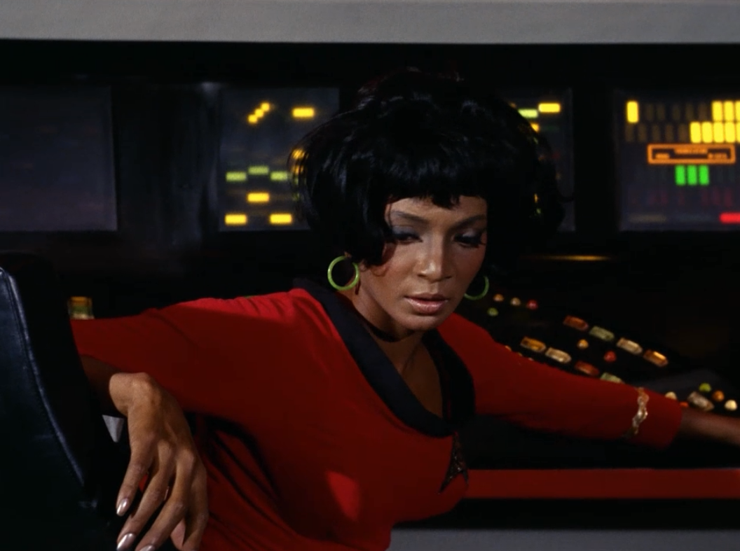 Tos Tomorrow Is Yesterday Let S Watch Star Trek