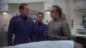 Phlox discovers it's not really Travis