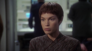 T'Pol had heard of the Romulans. How come Spock hadn't?