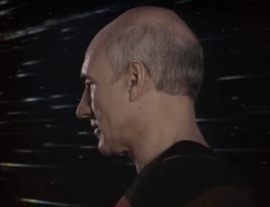 Picard still doesn't really know what happened