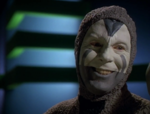 And Michael McKean! He's the manifestation of their fear