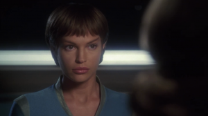 These think the spheres were made to reshape the area to how the builders want it to be. Then also think there are thousands of spheres but T'Pol thinks there are only 59