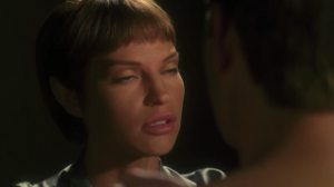 But then T'Pol and Trip are the ones that are really in love