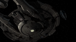 Archer and Reed go on a faster Xindi ship, while the rest of Enterprise plans on finding a way to destroy the spheres
