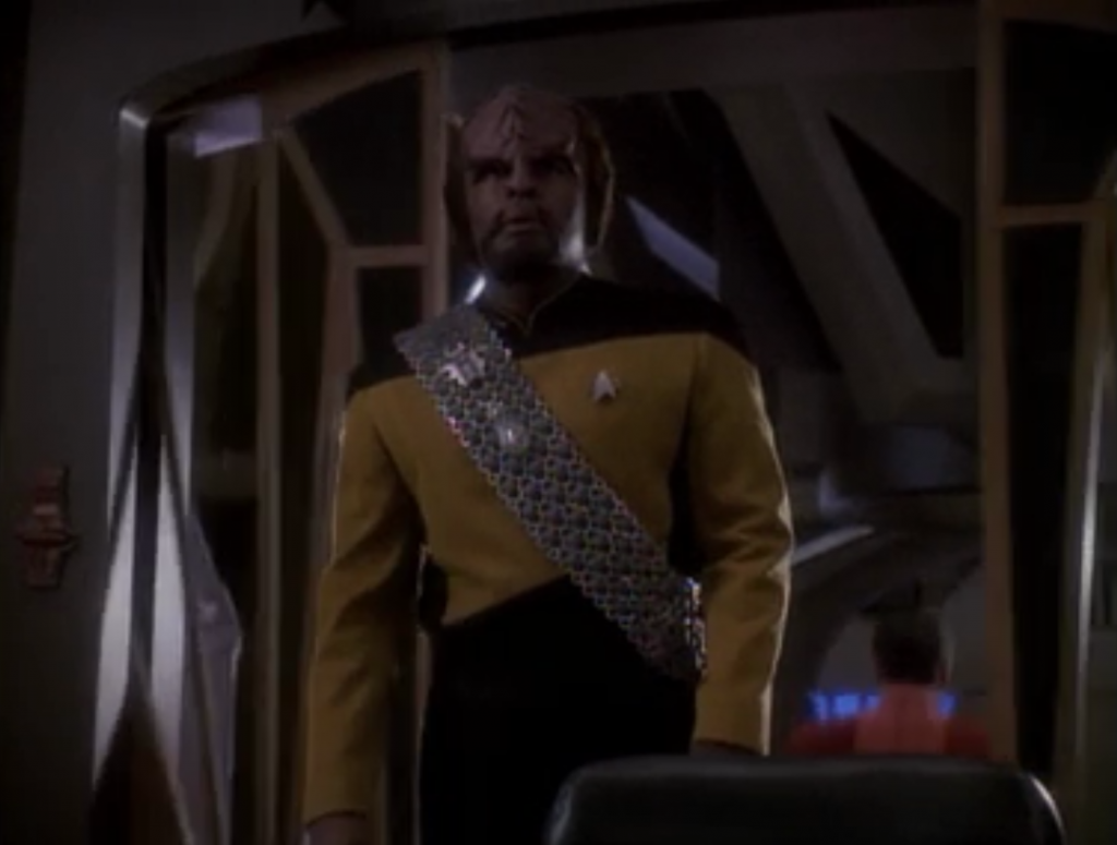 Which means WORF!!!!
