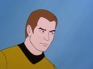 """""""I.....think....we......know.....this............man"""" Shatner's delivery of this line is pretty funny"""