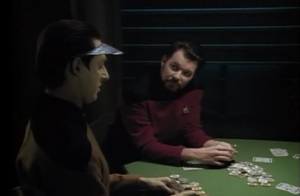 Data is getting better at poker