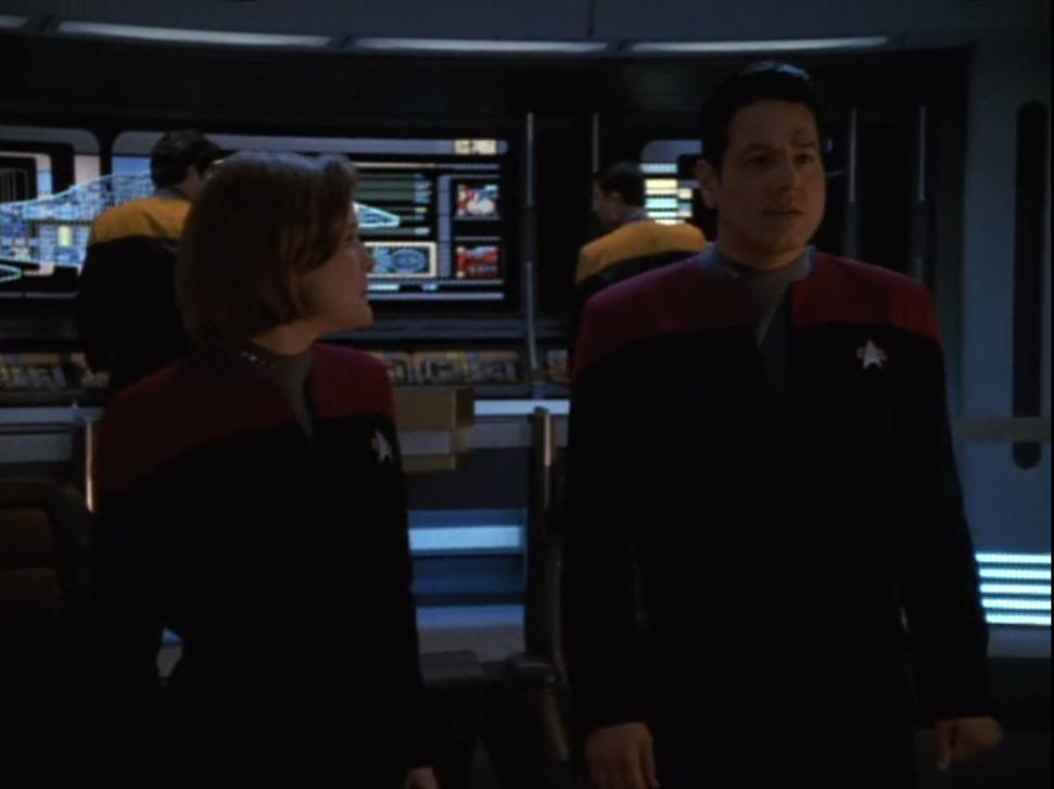 Voyager gets a di